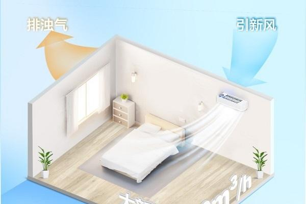 重阳节尽孝心传孝道:TCL卧室新风空调守护父母岁月静好幸福安康