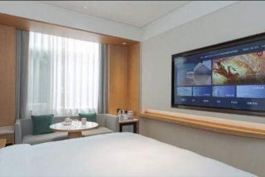 未来居酒店智能化解决方案持续在全季酒店稳健应用