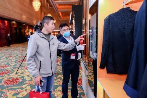 中国服装大会看点:国民衣橱大升级 懂衣云镜打造数字化衣橱