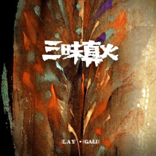 而立之年开启新旅途,LAY张艺兴《三昧真火》高燃上线酷我音乐