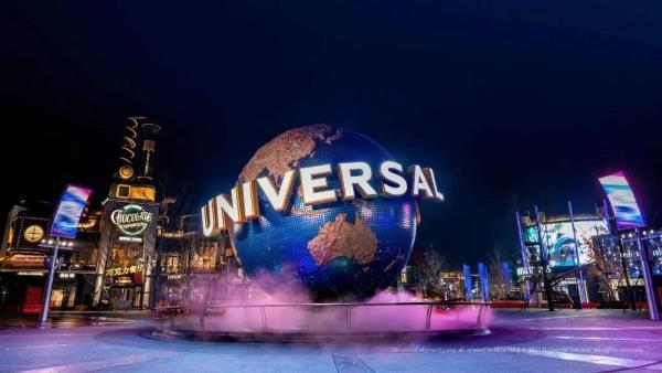 逼真魔法世界!利亚德助力北京环球度假区打造奇趣之境