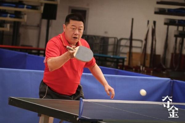电视剧《夺金》央八火热收官 乒乓精神是中国体育人的奋斗符号