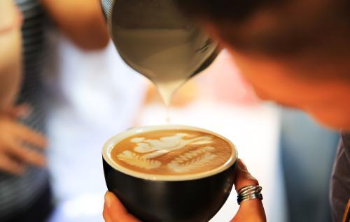 第9届中国国际咖啡展览会10月15日开幕,共赴世界咖啡盛宴!