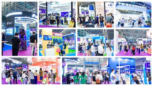 跨境电商行业风向标来了,ICBE深圳跨交会10月8日盛大开幕!