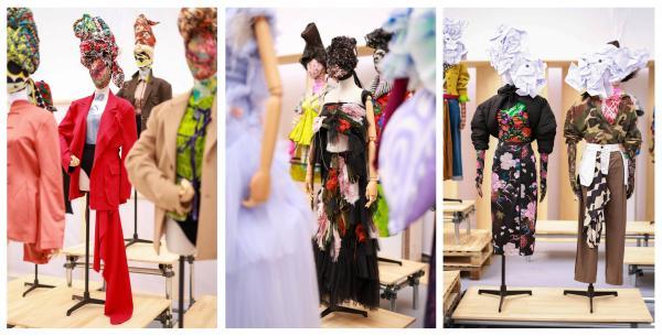 创意和美学,助力可持续时尚发展的双翼