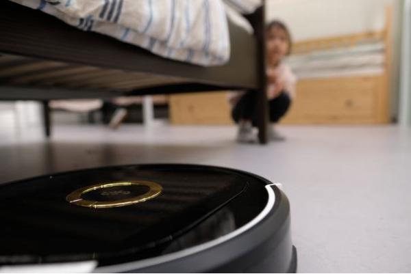 一文告诉你真懒人是怎么用扫地机的,Trifo Lucy Pet扫地机器人评测