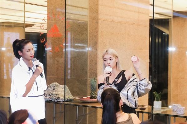 "adidas by Stella McCartney开启循环可""型""之旅,感受""她""力量"