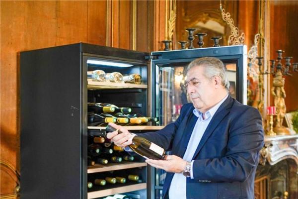 盛产葡萄酒的法国用什么储酒?这个古堡用的卡萨帝!