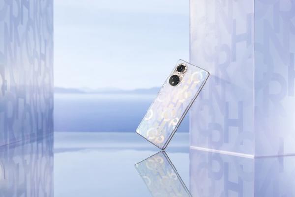 荣耀50系列新配色预售 或再次引领手机设计风潮