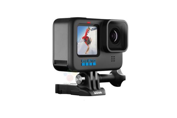 GoPro Hero 10即将发布 全新2300万像素传感器