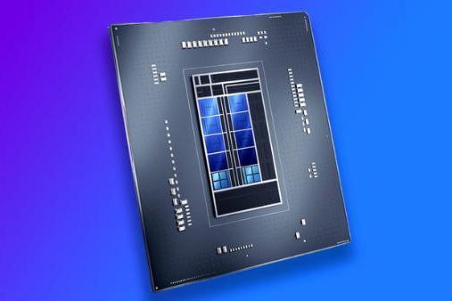 英特尔12代台式处理器同样会推出不带核显的型号