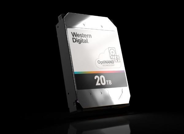西部数据重塑磁盘架构 引领技术拓展_驱动中国