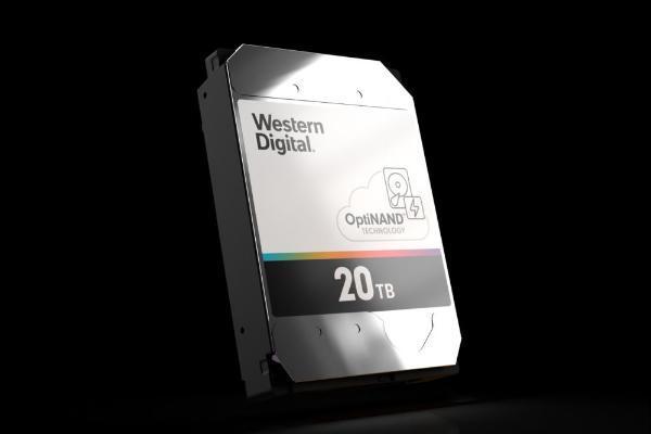 西部数据重塑磁盘架构 引领技术拓展