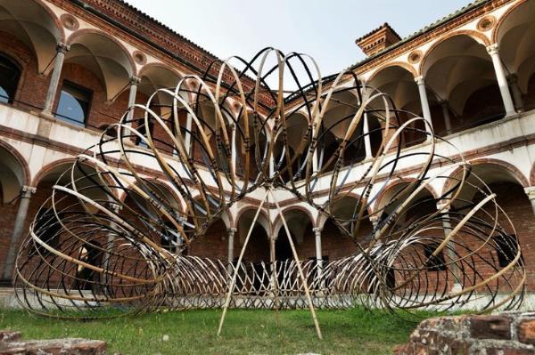 OPPO参展2021米兰设计周,将艺术与科技融合