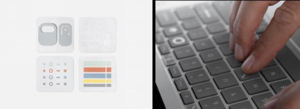 开启全新一代硬件创新 微软发布5款新品+3款配件