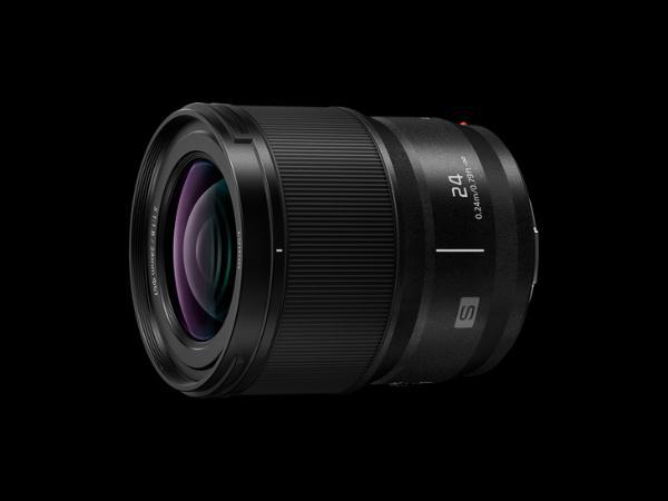 F1.8系列镜头再添虎将!松下24mm F1.8发布