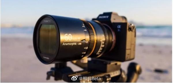 国产Higizmos发布Great Joy全新全幅变形电影镜头