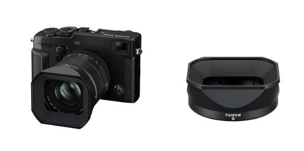 高清晰度快速对焦 富士发布XF33mmF1.4 R LM WR镜头