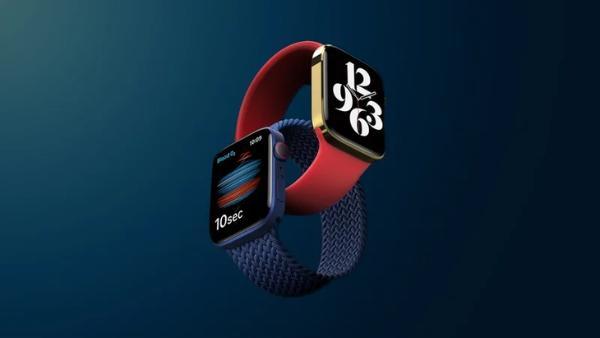 Apple Watch S7曝光:改用全新设计外观