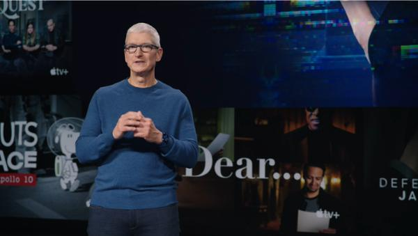 一文带你看懂!解析苹果新品发布会