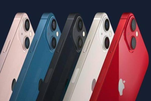 iPhone 13系列发布:售价5199元起,高刷有了