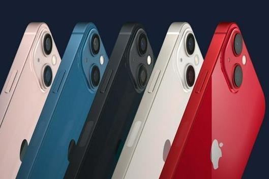 iPhone 13系列发布!直角金属边框 搭载A15仿生芯片
