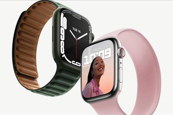 Apple Watch 7系列智能手表来了,你会买吗?