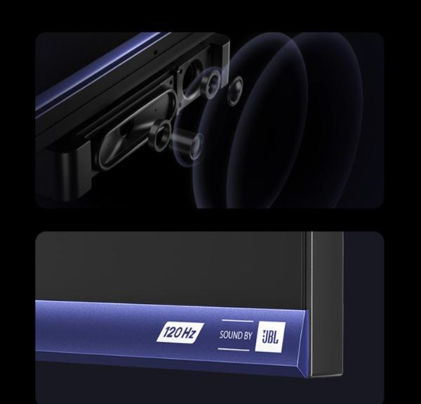 120Hz畅快旗舰体验,创维A20 Pro预售享立减