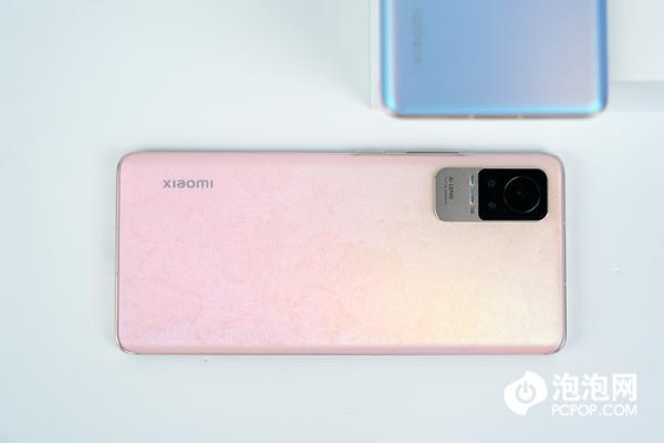 让自拍更美更自然 Xiaomi Civi评测