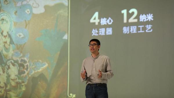 携手敦煌博物馆投射美好瞬间 联想智能投影仪T500正式发布_驱动中国