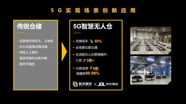 展锐荣获2021年中国5G实力榜之十大领航企业奖