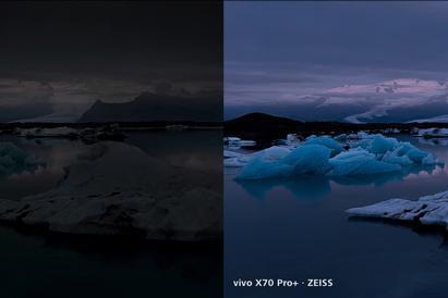 vivo X70系列明天正式首销,人气持续高涨