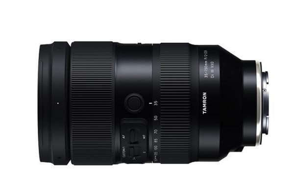 参数泄露!腾龙28-75mm二代将于10月上市