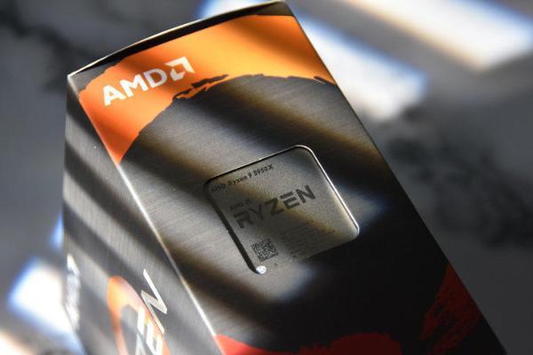 AMD持续降价!5950X京东自营降至4999元
