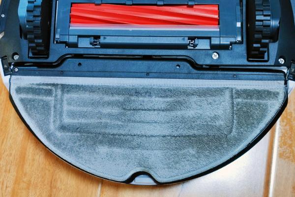 石头自清洁扫拖机器人G10开售,为用户带来清洁新体验
