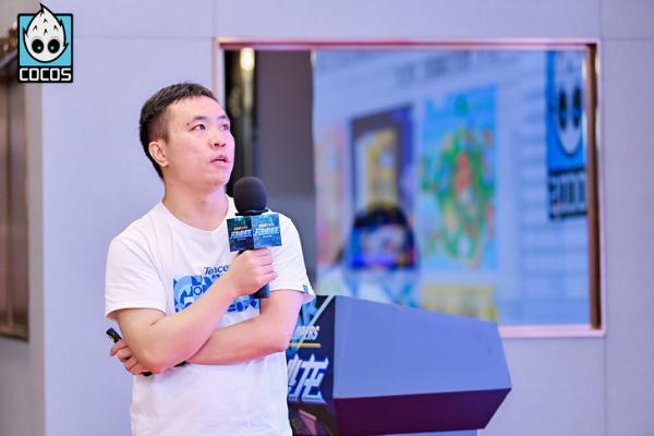 Cocos 深圳沙龙:技术赋能生态,Cocos 3D技术取得突破进展