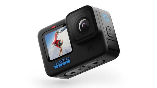 GoPro Hero10 Black发布 支持5.3K 60p视频拍摄