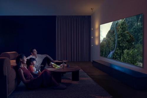 """电视选购""""防坑""""指南:买HDR10+凭什么要多花上千元?"""