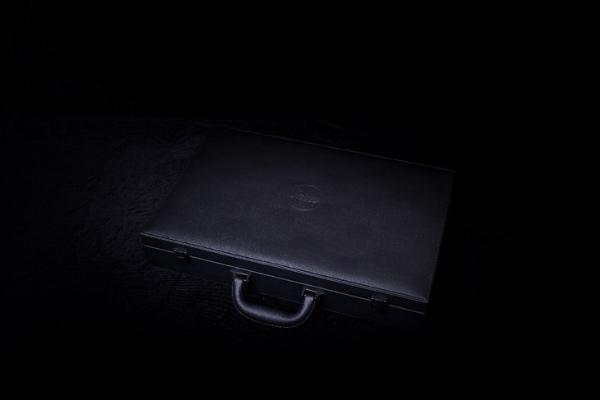 """摄影融入""""国粹"""" 徕卡相机推出2021限定麻将礼盒"""