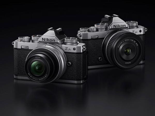 一款老少咸宜的相机!尼康Z fc在日本大受好评