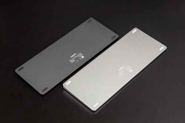 便携之选,雷柏E9050G多模无线刀锋键盘评测