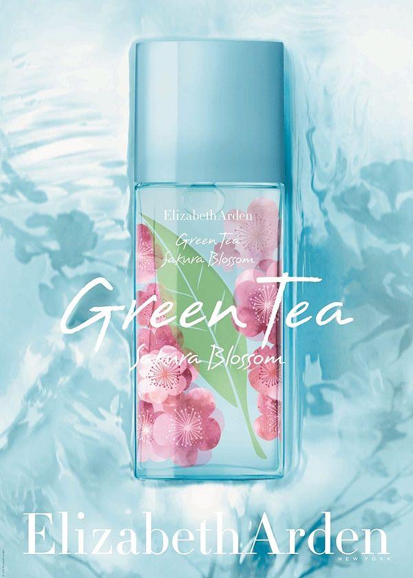 居家防疫香氛!伊丽莎白雅顿绿茶粉嫩樱花香水给单调的居家防疫时刻洒上清新愉悦的仪式感