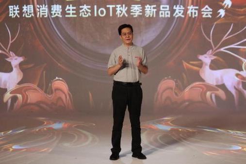 携手敦煌博物馆投射美好瞬间 联想智能投影仪T500正式发布