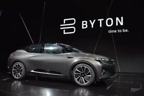 外媒报道富士康与拜腾的电动汽车项目暂停