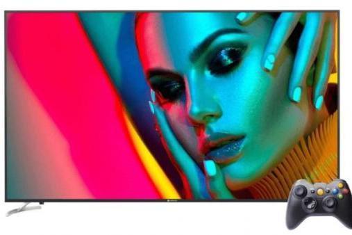 摩托罗拉掘金印度市场,75英寸新款电视紧急杀到