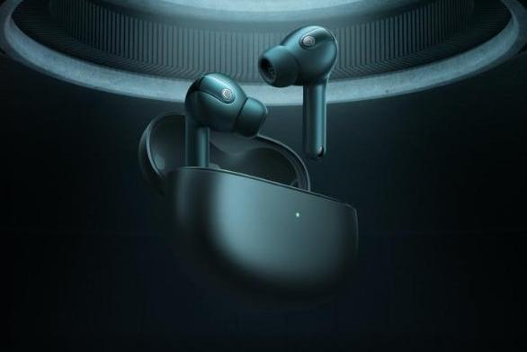 小米真无线降噪耳机3 Pro官宣 支持自适应降噪