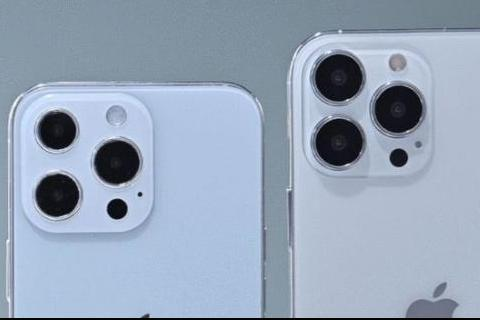 苹果手机不香了吗?调查称仅10%的用户愿意升级iPhone 13