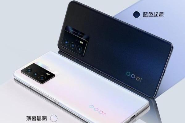 iQOO Z5正式开售,性能出色的长续航手机
