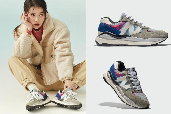 2022女子爆款球鞋!7双质感灰色球鞋推荐:Nike、NB、adidas…细腿耐看超心动!