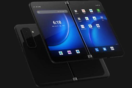 全球最薄双屏手机?微软Surface Duo 2发布